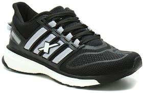 Sparx Men Running Shoes ( Black )