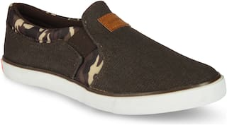 Sparx Casual Shoes For Men ( Brown )