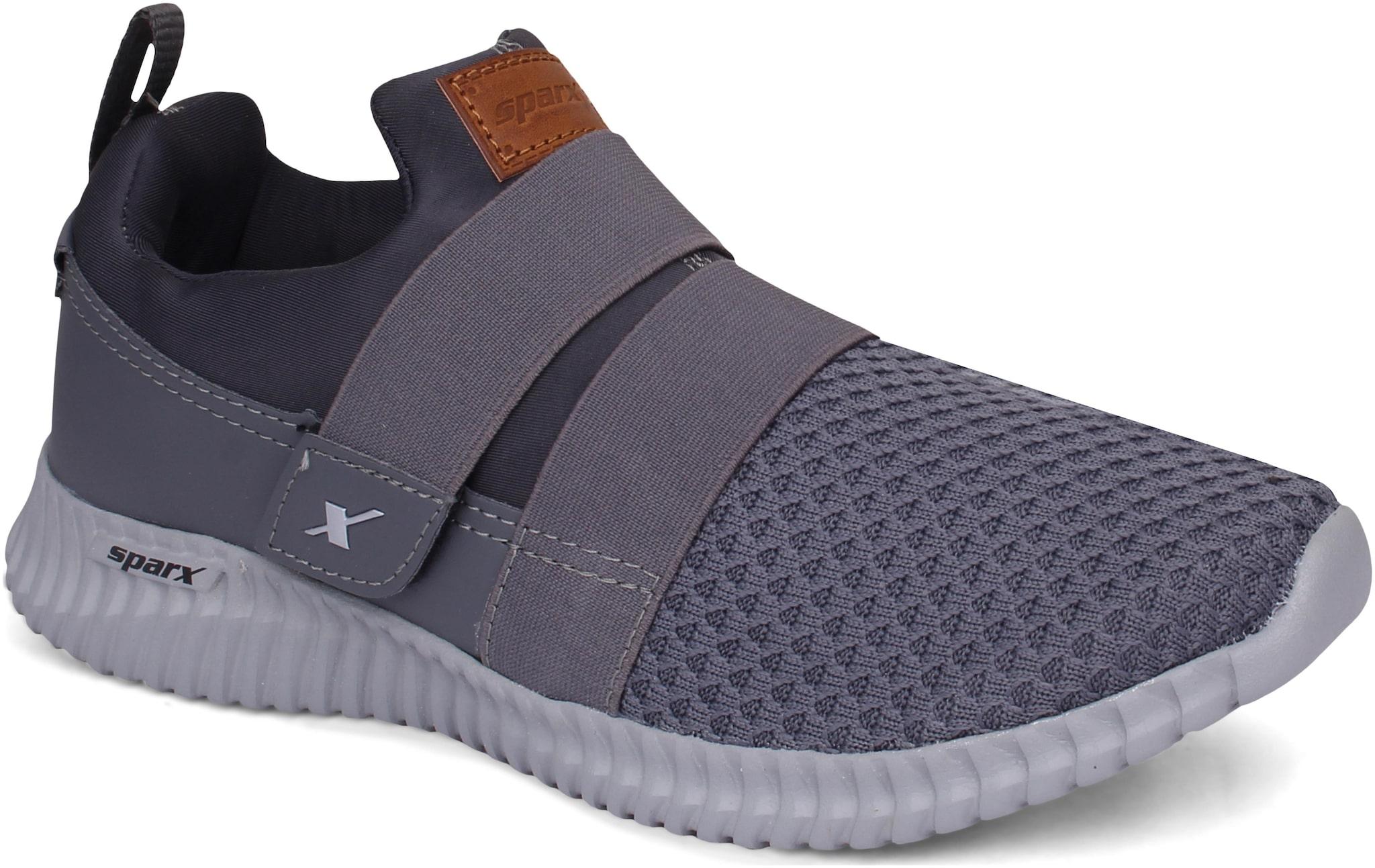 Sparx Men Walking Shoes ( Grey ) for