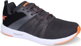 Sparx Men Running Shoes ( Grey )