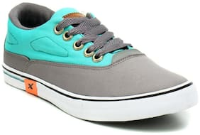 Sparx Men Green Casual Shoes