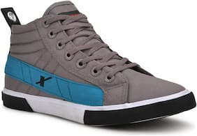 Casual Shoes For Men ( Grey )