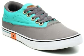 Sparx Men Green Casual Shoes - Sc0322ggygm