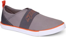 Sparx Men Grey Casual Shoes - Sc0407ggych
