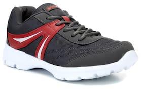 Sparx Men Red Running Shoes
