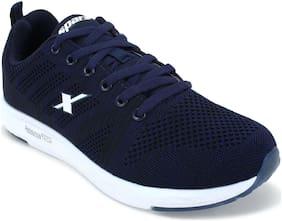 Sparx Men Navy Blue Sport Shoes