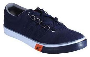 Buy Sparx Men Navy blue Casual Shoes