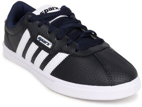 Sparx Men Navy Blue Casual Shoes - Sd0378g
