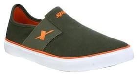 Sparx Men Grey Casual Shoes