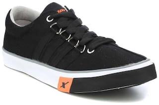 Sparx Casual Shoes For Men ( Black ) 1 Pair