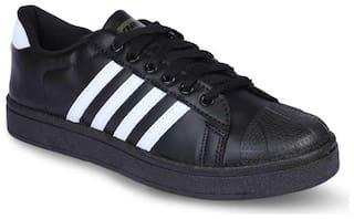 Sparx Casual Shoes For Men ( Black )