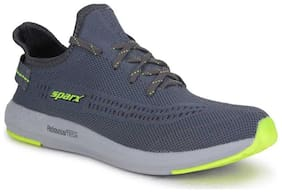 Sparx Men SX0482G Running Shoes ( Grey )