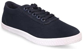 Sparx Casual Shoes For Men ( Navy Blue )