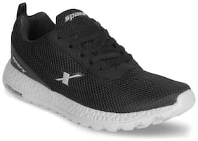 Sparx Men SX0414GBKGY Running Shoes ( Black )