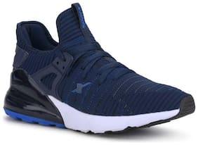 Sparx Men SX0446G Running Shoes ( Navy Blue )