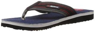 Sparx Men Blue Outdoor slippers