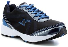 Sparx Men's Blue Running Shoes (SM-260)