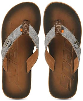 Sparx Men Multi Flip-Flops - 1 Pair