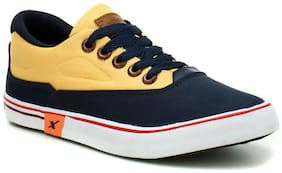 Men Yellow Casual Shoes ,Pack Of 1 Pair