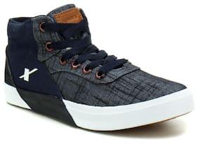 Sparx Men Blue Sneakers - Sc 0360 Gsbnb