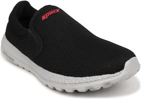 Sparx Men Sport Shoes - Black