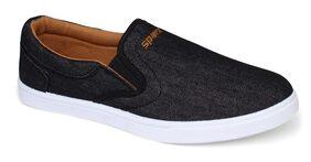 Sparx Men Black Casual Shoes - Sd0402gbkbk