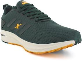 SM 676 Running Shoes For Men ( Green )