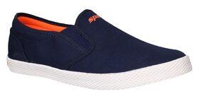 Sparx Men Blue Casual Shoes - Sc0386gnbor