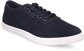 Sparx Men Navy Blue Casual Shoes - Sm-431