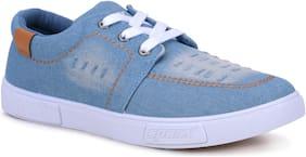 Sparx Men Blue Casual Shoes - Sm-449