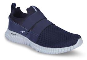 Sparx Men SM-406 Navy Blue Grey Sports Shoes