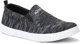 Sparx Men Black Casual Shoes - SD0413GBKWH
