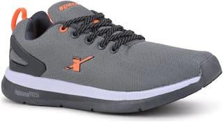Sparx Men SM-609 Running Shoes ( Grey )
