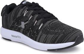 Sparx Men SM-519 Black Grey Sports Shoes