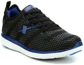 Sparx Men SM-359 Black Royal Blue Sports Shoes