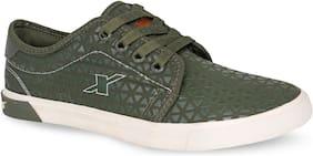 Sparx Men Green Casual Shoes - Sc 0419 Golbg