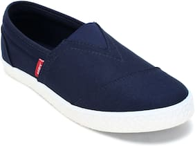 Sparx Men Navy blue Casual Shoes - Sc0385gnbbg