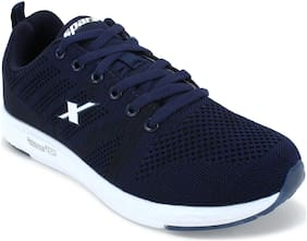 Sparx Men Running Shoes ( Navy Blue )