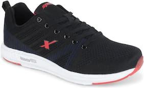 Sparx Men SX0379GBKRD Running Shoes ( Black )