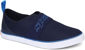 Sparx Men Navy blue Casual Shoes - Sc0407gnbbl