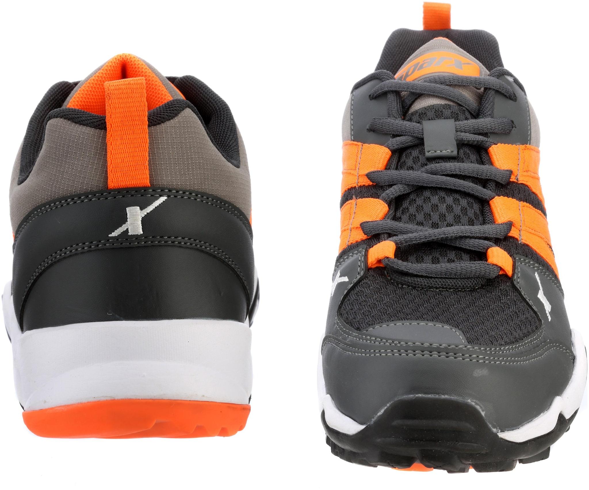 Sparx Men SM-284 Running Shoes ( Grey
