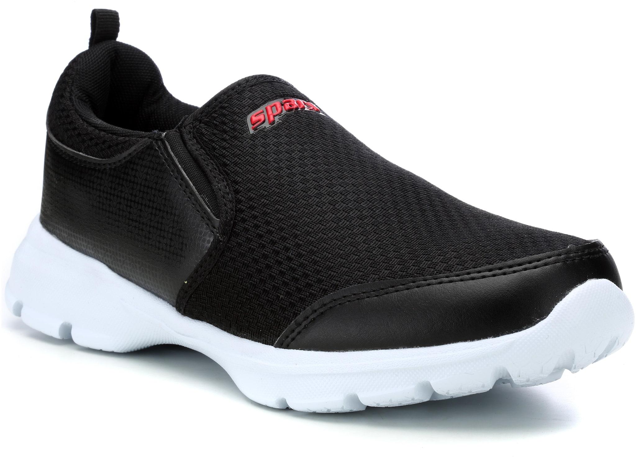Sparx Men SM-294 Running Shoes ( Black