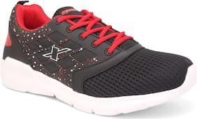 Sparx Men SM-516 Black Red Sports Shoes