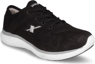 Sparx Men SM-508 Black Grey Sports Shoes