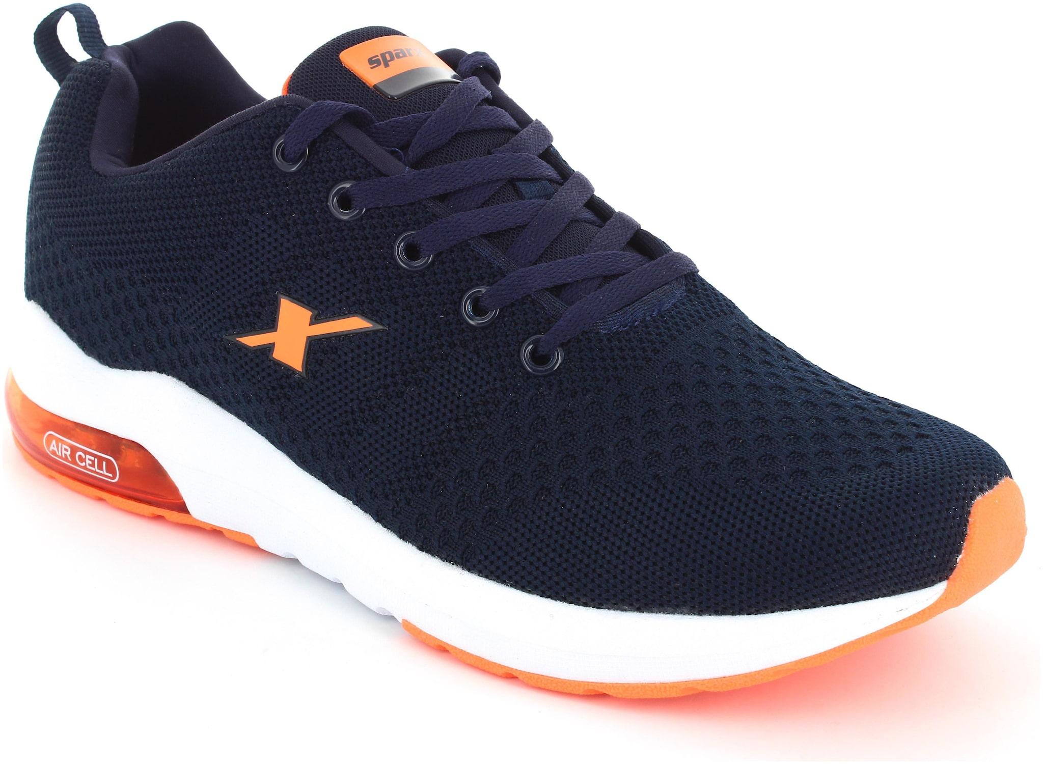 Sparx Men SM-632 Running Shoes ( Navy