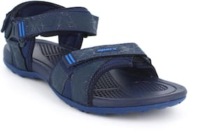 Sparx Men Navy Blue Floaters