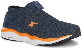 Sparx Men SX0484G Running Shoes ( Navy Blue )