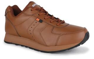 Sparx Men Tan Running Shoes