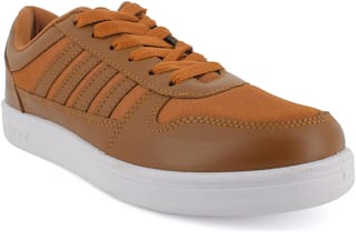 Sparx Casual Shoes For Men ( Tan )