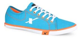 Sparx Men Blue Sneakers - Sm-283